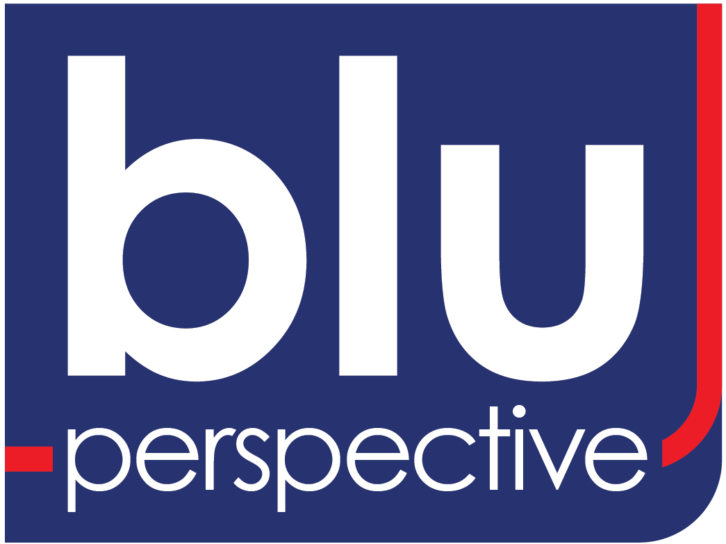 blu perspective Logo